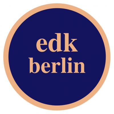 Logo von Ende der Kunstgeschichte Berlin